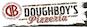 DB's Pizzeria & Pub logo