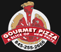 Gourmet Pizza logo