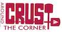 Crust Around The Corner logo
