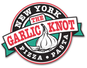 The Garlic Knot logo