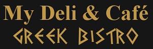 My Deli & Cafe Greek Bistro