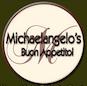 Michaelangelo's Italian Restaurant logo