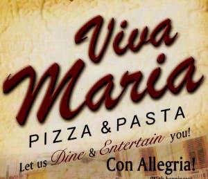 Viva Maria Pizza & Pasta