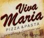 Viva Maria Pizza & Pasta logo