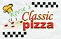 Reese's Classic Pizza logo