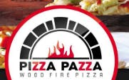 Pizza Pazza Wood Fired Pizza