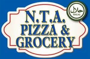 N T A Pizza & Grocery