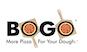 Bogo Kosher Pizza logo