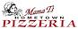 Mama T's Hometown Pizzeria  logo