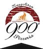 900 Degrees Neapolitan Pizzeria logo