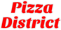 Pizza District logo