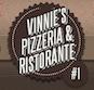 Vinnie's Pizzeria & Ristorante logo
