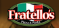 Fratello's Pizza & Pasta logo