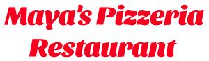 Maya's Pizzeria Restaurant