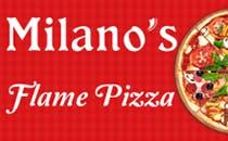 Milano's Flame Pizza & Pasta