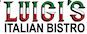 Luigi's Italian Bistro  logo