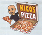 Nico's Pizza logo