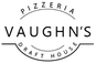 Vaughn's Pizzeria & Draft House logo