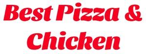 Best Pizza & Chicken