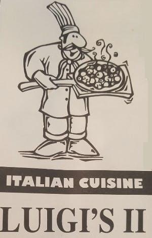 Luigi's Pizza 2