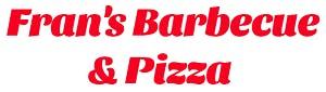 Fran's Barbecue & Pizza