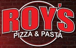 Roy's Pizza & Pasta