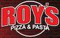 Roy's Pizza & Pasta logo