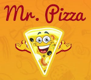 Mr Pizza House