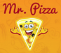 Mr Pizza House logo