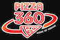 Pizza 360 logo