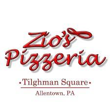 Zio's Pizza