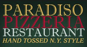 Paradiso Restaurant & Pizzeria