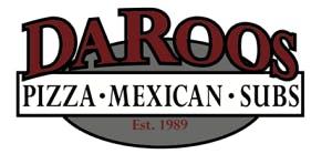 DaRoos Pizza Crookston