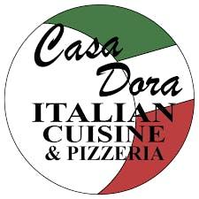 Casa Dora Italian Cusine & Pizzeria
