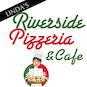 Linda's Riverside Pizzeria & Cafe logo