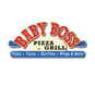 Baby Boss Pizza & Grill logo