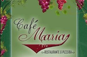 Cafe Maria Ristorante & Pizzeria