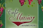 Cafe Maria Ristorante & Pizzeria logo