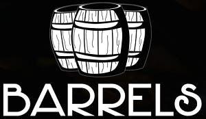Barrels of Margate