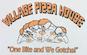 Village Pizza House logo