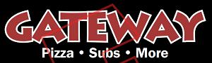Gateway Pizza logo