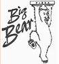 Big Bear Pizzeria logo