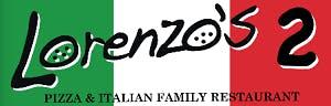 Lorenzo's Pizza II