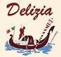 Delizia 92 logo