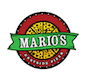 Mario's Eastside Pizza logo