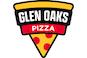 Glen Oaks Pizzeria logo