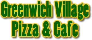 Greenwich Village Pizza