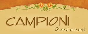 Campioni Restaurant