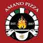 Amano Pizza logo