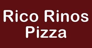 Rico Rino's Pizza